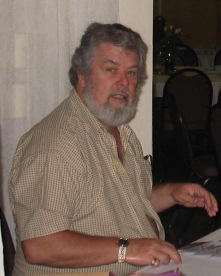 Joe Pinkey