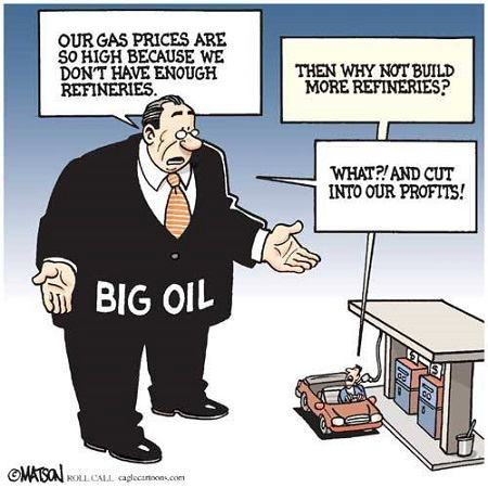 big-oil