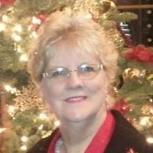 Elaine Bishop