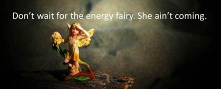fairy wishing