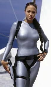 wet suit II