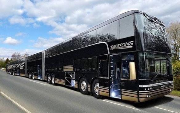 Mega Bus