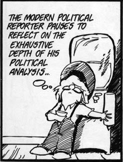 media reporter